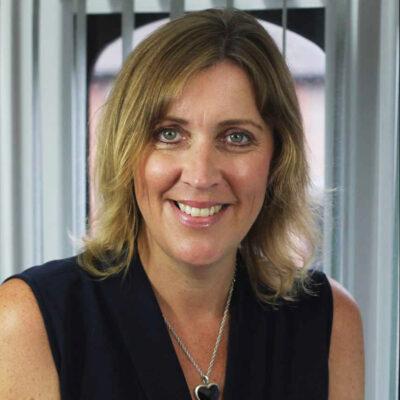 Alison Daymond, FCIPD