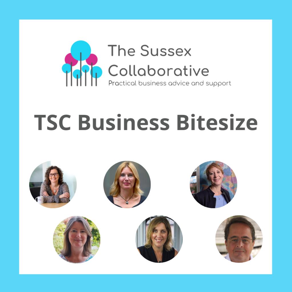 TSC Bitesize